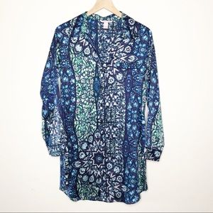 Victoria's Secret Oversized Sleep Shirt